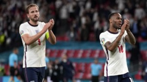 Brexit drives Kane and Sterling away