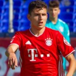 Canterano de Tigres looking for a place with Bayern Munich