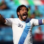 """Carlos Ruiz issues a position: """"For dignity some of us would not go to the Gold Cup"""""""