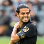 Carlos Vela, unconcerned about his immediate future
