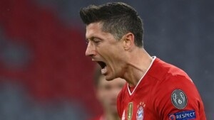 Chelsea forget about Haaland and put 60 million for Lewandowski