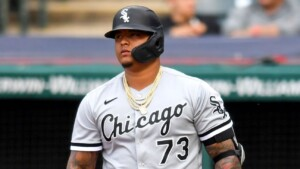 ChiSox: Mercedes announces withdrawal from baseball