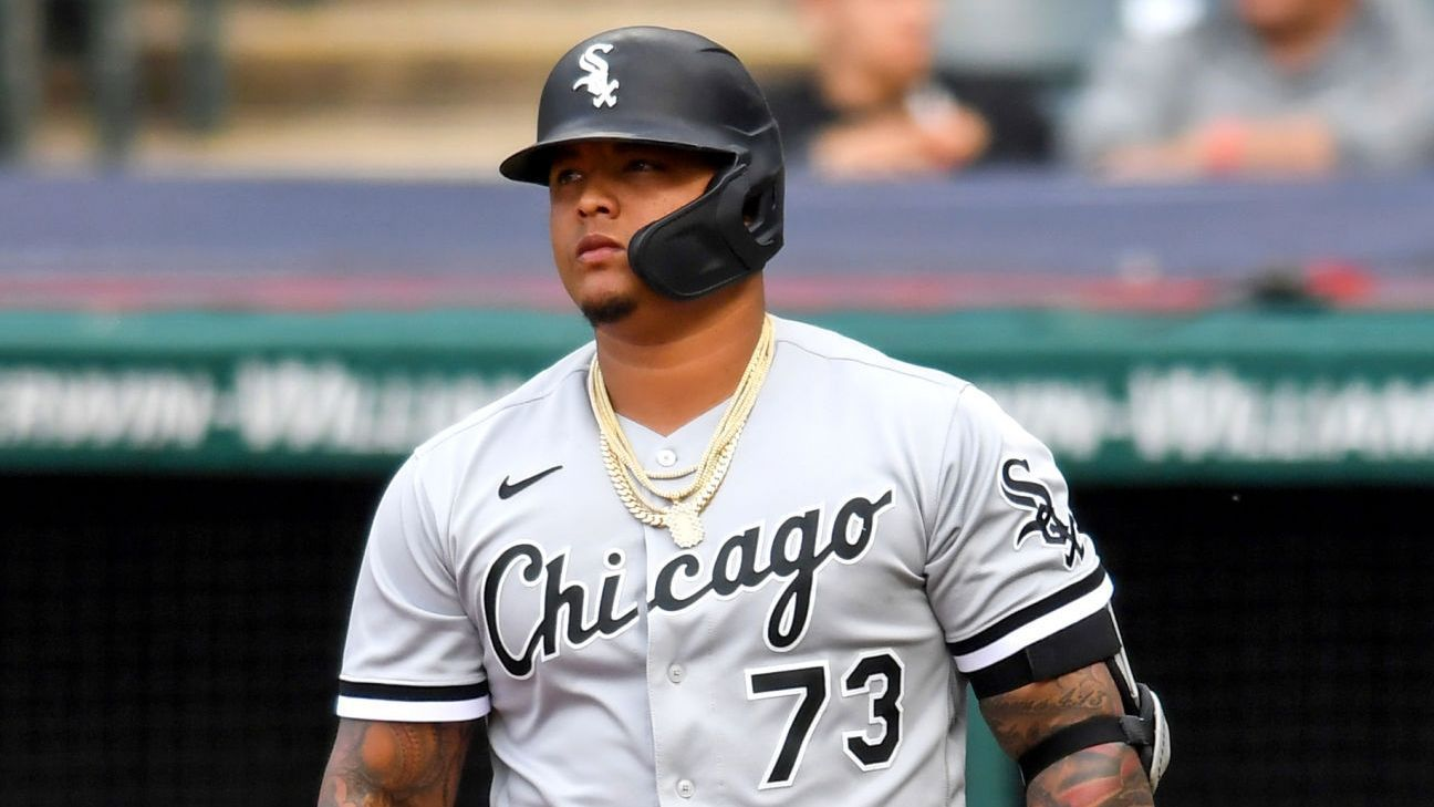 ChiSox Mercedes announces withdrawal from baseball