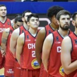 Chile vs Nicaragua | See LIVE ONLINE and TV the basketball pre-qualifying game