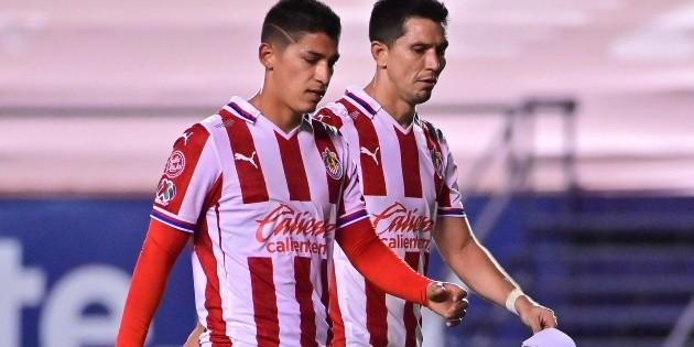 Chivas board makes decision that could change destiny in Apertura 2021