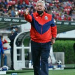 Chivas drags the fixed tactic as an error from past tournaments, according to Vucetich