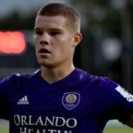 Chris Mueller will play in Europe at the end of the 2021 MLS season