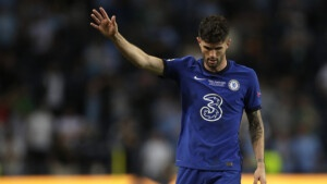 """Christian Pulisic: """"The goal is to start with Chelsea"""""""
