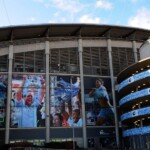 City holding record losses