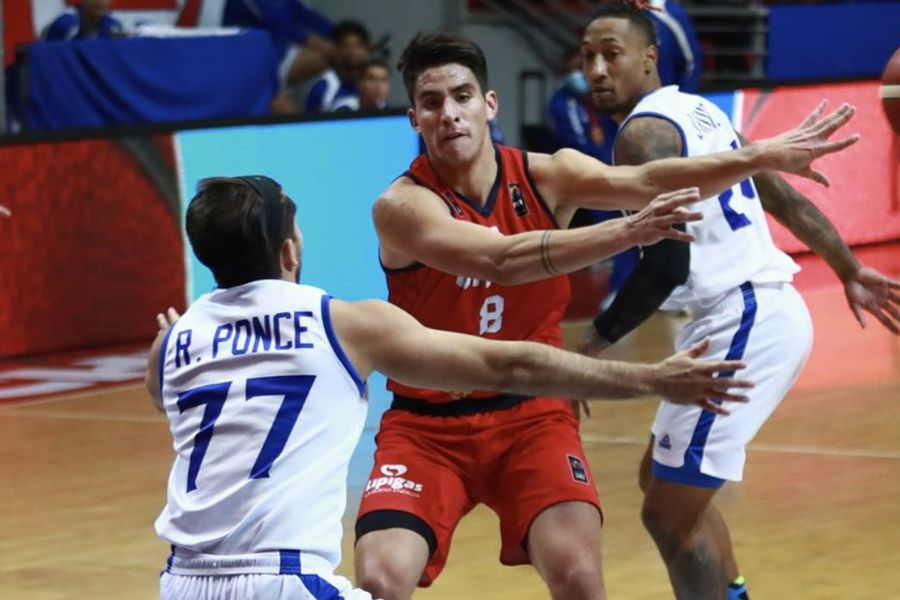 Clean basket: Chile completes the first phase of the World Cup with a victory against Nicaragua - La Tercera