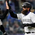 Colorado Rockies would trade virtually all of their stars except one