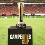 Columbus Crew will face Cruz Azul in the 2021 Campeones Cup