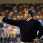 """Cristian Santander, coach of the Red basket: """"The United States will end up suffering, but it will still be the Olympic champion"""" - La Tercera"""