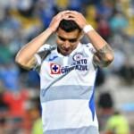 "Cruz Azul does not rule out ""revenge"" for Orbelin Pineda in case he goes free to Celta de Vigo"