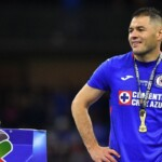 Cruz Azul officially renewed Pablo Aguilar for one year