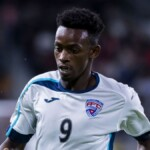 Cuba does not receive visas and is eliminated from the Gold Cup