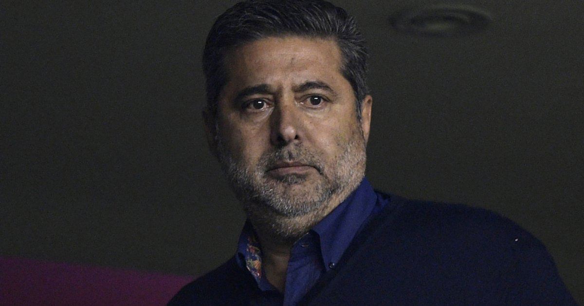 Daniel Angelici responded to Riquelme: he denounced mismanagement by the Soccer Council and assured that Tevez left because he did not feel content in Boca