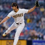 Darvish in doubt to pitch in All-Star Game