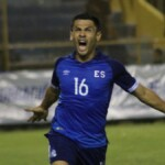 David Rugamas will not be able to play against Trinidad and Tobago