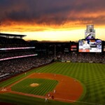 Denver police arrest four people who tried to carry out shooting in the Major League All-Star Game
