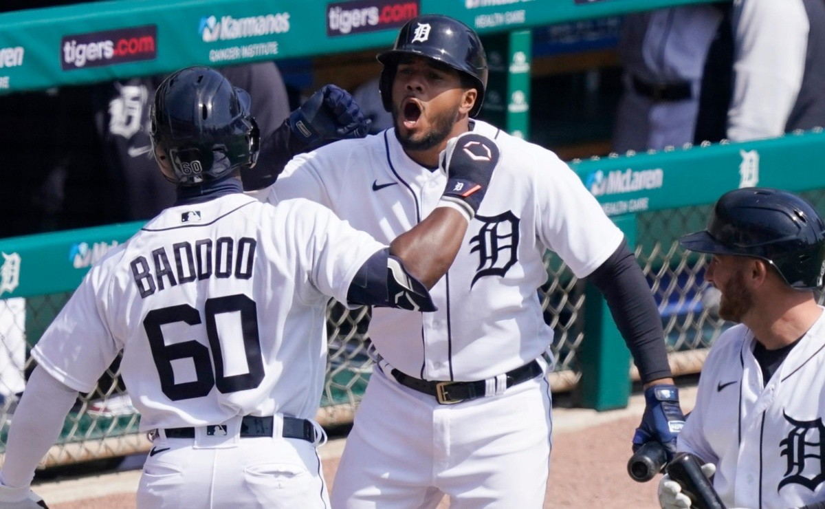 Detroit Tigers GM says they are ready to compete for