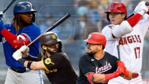Did the power return? Second half of the MLB season begins with a barrage of home runs