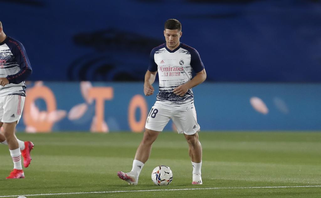 Direct transfer market Madrid and United fight over Goretzka Atleti