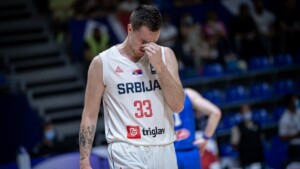 Disappointments for Greece, Serbia, Croatia, Canada ... This is how the Tokyo Olympics are