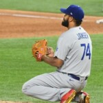 Dodgers: Kenley Jansen talks about how he's going to get over his losing streak on the mound