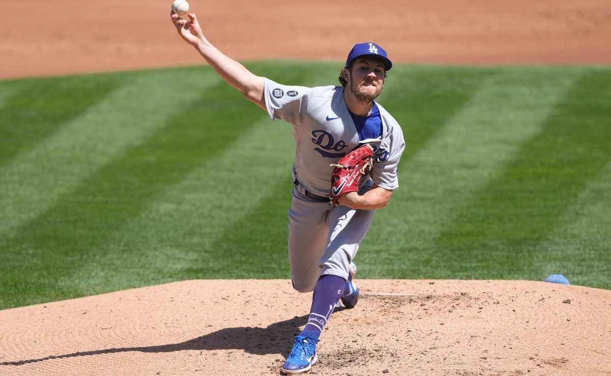 Dodgers: Trevor Bauer First Appears Before Court; still not testify
