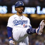 Dodgers give good news about Mookie Betts injury and possible return to MLB