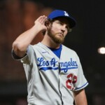Dodgers pitcher charged with alleged assault on woman after sexual encounter