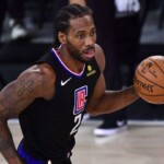 Does Kawhi Leonard's surgery increase the chances that he will remain with the Los Angeles Clippers and not be released?