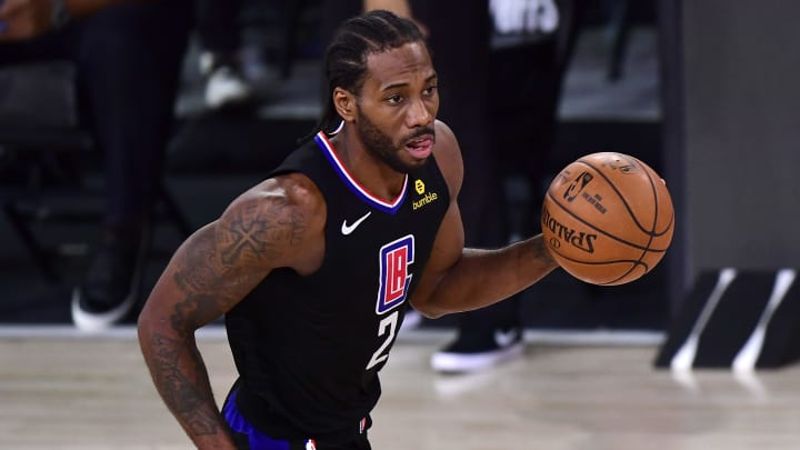 Does Kawhi Leonards surgery increase the chances that he will