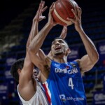 Dominican Republic defeats the Philippines and achieves a ticket to the semis