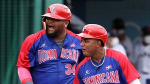 Dominican offensive must make it stop caring who will be the closer against Mexico