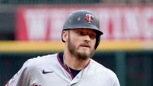 Donaldson: Calling me 'heavy' is bad for Giolito