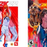Doncic, Durant, Nowitzki and Abdul-Jabbar: the faces of NBA 2K22