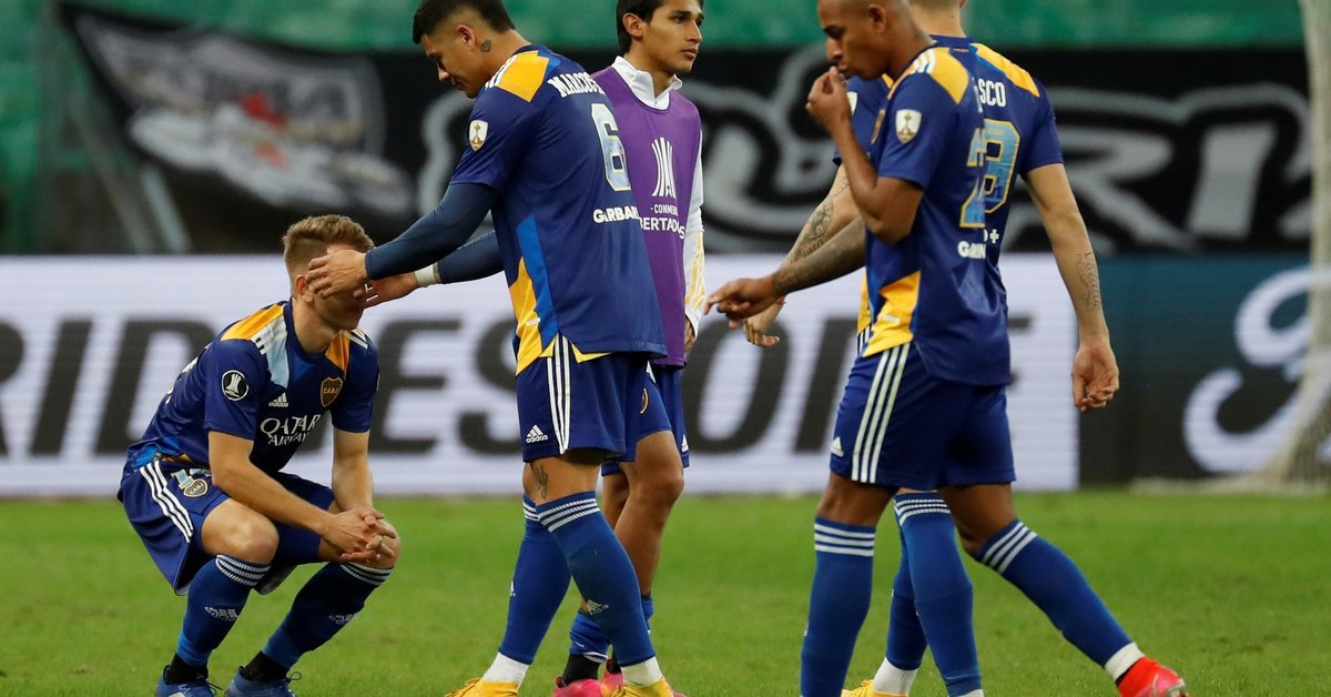 Double setback for Boca: the Government rejected the sanitary corridor and the League confirmed that the match against Banfield will be played tomorrow