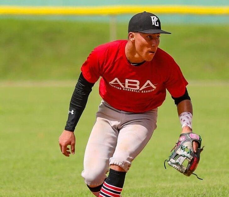 Edwin Arroyo Agosto A Baseball Familys Dream