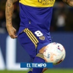Edwin Cardona and his request not to be replaced in the middle of the game
