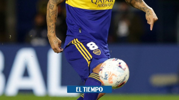 Edwin Cardona and his request not to be replaced in