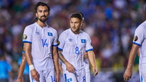 El Salvador could face Honduras in the quarterfinals