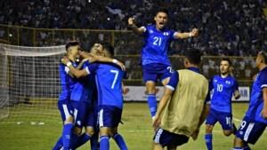 El Salvador refines details to visit Canada in Qualifiers