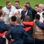 England: From 'Bad Boys' to Gareth Southgate's Good Boys