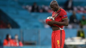 Eurocup: Lukaku is on the verge of equaling Cristiano in the scorers' table