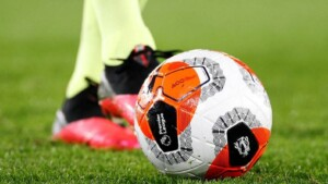 Everton player arrested on suspicion of sex crimes against minors