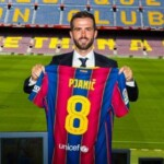 FC Barcelona pays terrible transfer plan: it will return a newcomer