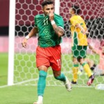 FIFA includes Alexis Vega in survey to choose the most 'impressive' player in Tokyo 2020