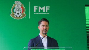 FMF responds to the Chamber of Deputies on FIFA regulations regarding punishment for shouting
